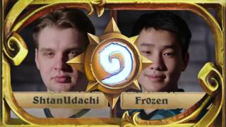 fr0zen vs. ShtanUdachi - Finals - Winter Championship 2017