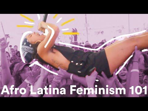 Afro Latina Feminism 101 - mitú