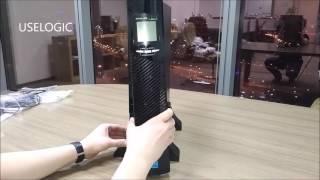 видео Отказоустойчивые системы бесперебойного электропитания