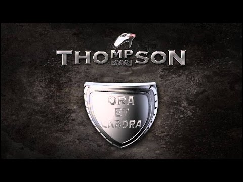 Thompson 7album Ora et labora 2013