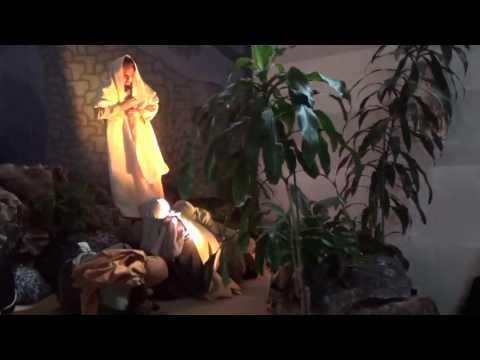Via Crucis 2017 Catedral San Juan Bautista en Paterson, NJ