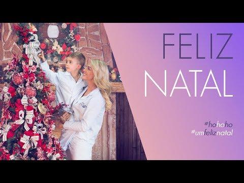 ESPECIAL DE NATAL  ANA HICKMANN