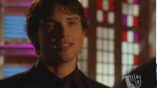 "Smallville ""Red"" Trailer"
