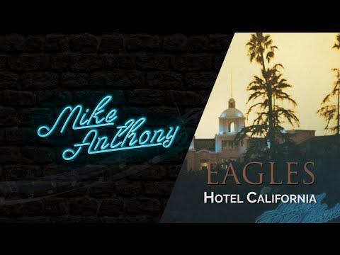 the eagles hotel california piano improvisation youtube. Black Bedroom Furniture Sets. Home Design Ideas