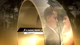 Свадьба Днепродзержинск 2013  Клип- начало