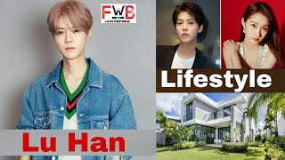 LuHan (Exo)   Lifestyle   Networth   Girlfriend   Age   FactsWithBilal  