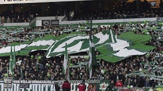 BEST OF SV Werder Bremen Fans 💚💚 II Emotional Video !!