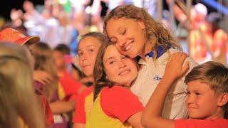 КРЫМ, АРТЕК: СЕЙЧАС И РАНЬШЕ! Девушка ищет мужа, как живут вожатые, нелегалы
