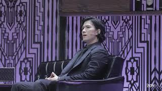 201014 밤공 뮤지컬 #비스티 커튼콜 중 '…