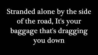 Bon Jovi - Superman Tonight Lyrics
