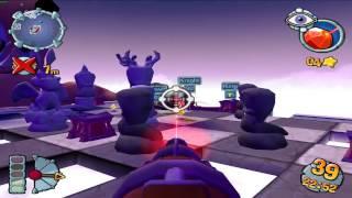 Worms Forts Under Siege: Deathmatch 2