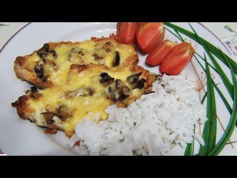 хлебная запеканка с сыром, рецепт приготовления