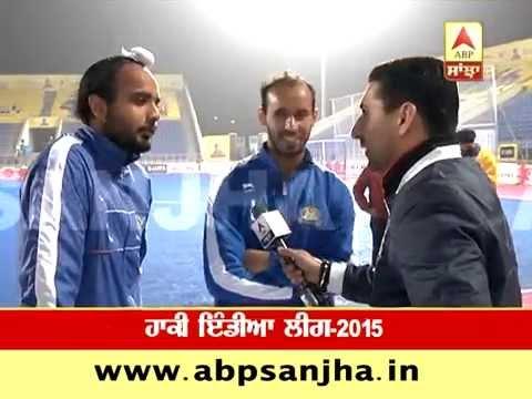 Ramandeep Singh and Harbir Sandhu speak up after loss against Punjab