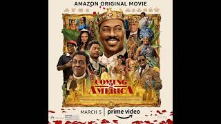 Mark Ronson - Feel Right (feat. Mystikal) | Coming 2 America OST
