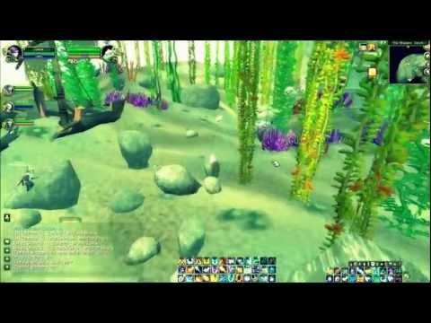 Wow: The Secret Engineering Aqua Room 4.2.2 [HD]