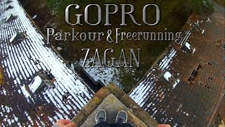 Parkour and Freerunning 2015 - Żagań | POV