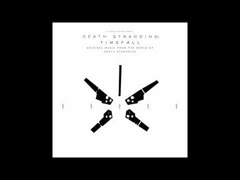THE S.L.P. - Meanwhile... In Genova | Death Stranding OST