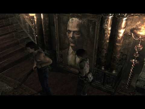 Hydrated Resident Evil Moments- Resident Evil 0 Let's Play Part 4
