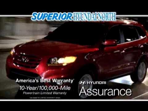 Superior Hyundai North >> Superior Hyundai North Youtube