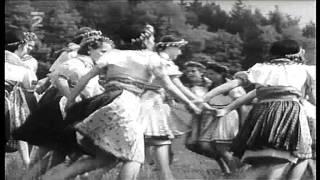 Vítězslav Novák: Slovácká suita / Moravian-Slovak Suite - CS television music video