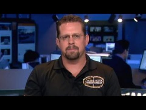 Benghazi hero rips Obama admins 'total incompetence'