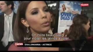 Hollywood Live - Latinos Part 2