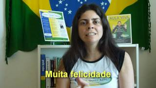 Baixar Portuguese Lesson - Birthday Vocabulary and the Brazilian Birthday Song