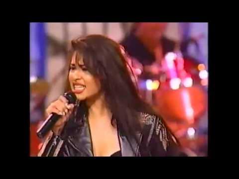 Daniela Rodriguez's #SelenaInspiresVideo