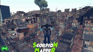 ✘彡 MTA - Mapa Favela Do GTA 5 For MTA SA   Favela - Paraisópolis BETA V1 + DOWNLOAD   彡✘