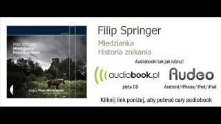 Miedzianka, Historia znikania -- Filip Springer -- audiobook, MP3, książka audio