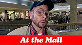 PITTSBURGH DAD: SHOPPING AT THE MALL