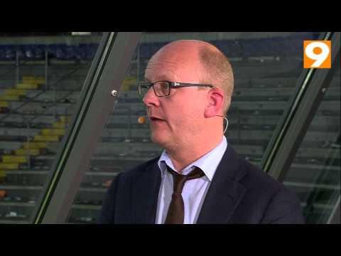 Manglende ledertyper i dansk fodbold - CANAL9