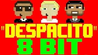 Despacito [8 Bit Tribute to Luis Fonsi & Daddy Yankee feat. Justin Bieber] - 8 Bit Universe