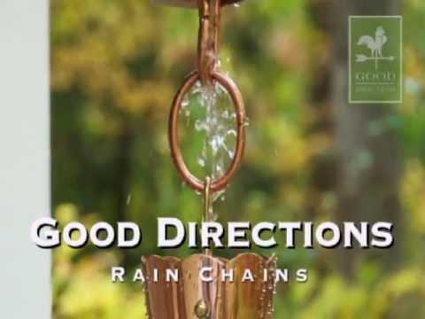 Good Directions - Rainchain Overview