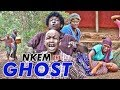 NKEM THE GHOST 1 2017 LATEST NIGERIAN NOLLYWOOD MOVIES