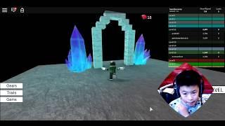 Velocidade Run 4 Classic em Roblox Ben brinquedos e jogos