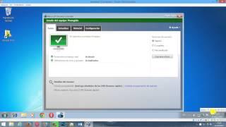 Cómo eliminar un virus en Windows 7