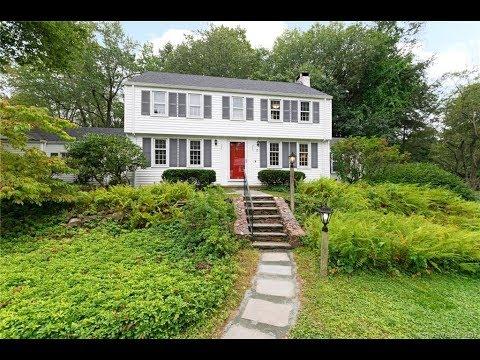 3 Hillsboro Dr, West Hartford Home For Sale