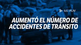 Accidentes de tránsito: el Hospital Padilla recibió 99 pacientes durante la última semana