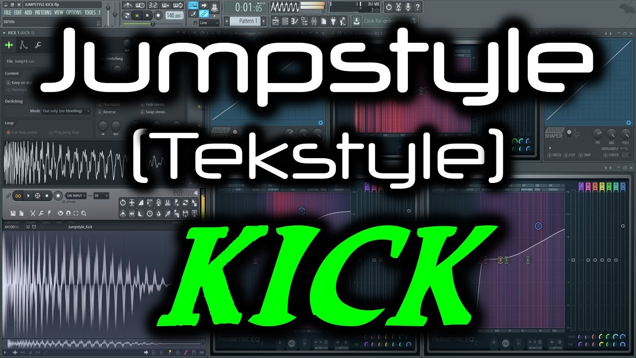 Jumpstyle i'm blue-størmwind remix download.