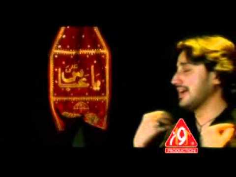 Girnay Wala Hai ABBAS(as) Mera By    Johar Rizvi 2013   