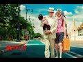 Jack Whitehall Travels With My Father - Trailer Subtitulado en Español Latino Netflix