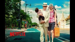 Jack Whitehall Travels With My Father - Trailer Subtitulado en Español Latino Netflix