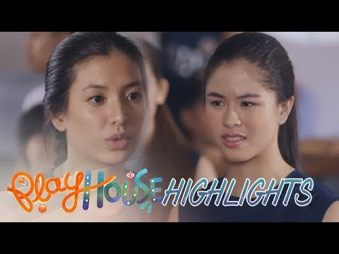 Playhouse: Shiela receives a threat from Zeke's ex-girlfriend | EP 28