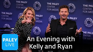An Evening with Kelly and Ryan - A Cup of Coffee with Dear Friends