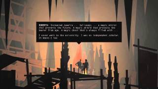 Kentucky Route Zero - Act III (Longplay)