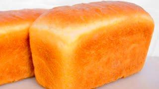 Очень Вкусный Домашний Хлеб ! Простой Рецепт ! Забудете о магазинном