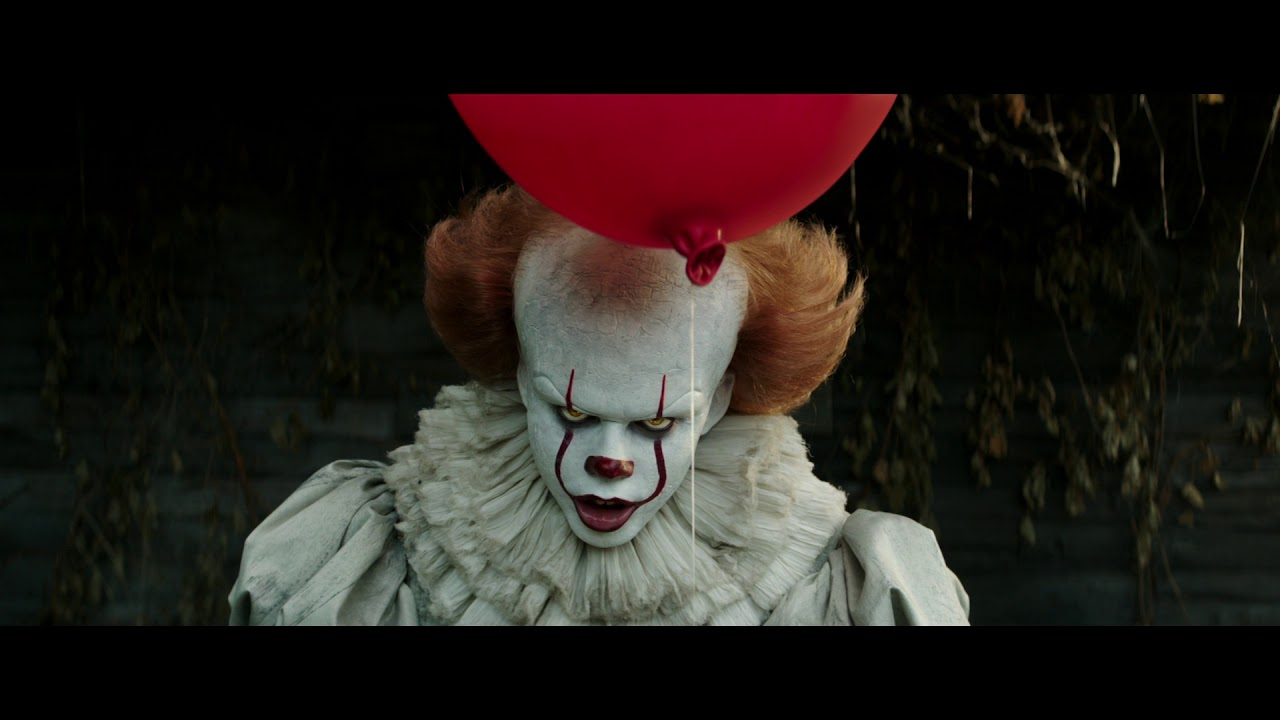 IT (ESO) - Globo 06' - Oficial Warner Bros. Pictures