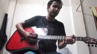Ami Tomar Chokher Kalo Chai Acoustic Version