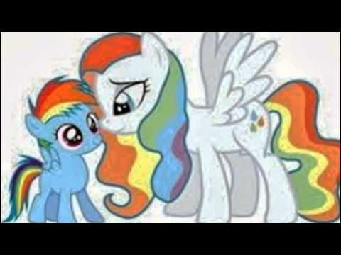 Мой маленький пони - Дружба будет вечной
